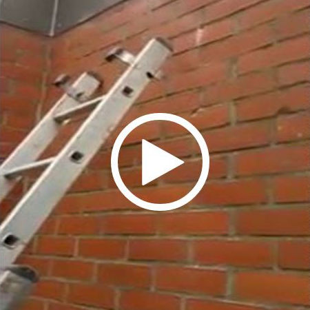 Dämmtechnik Neuhaus Visbek - Fachbetrieb Einblasdämmung - Bild Video Einblasdämmung PUR-Granulat